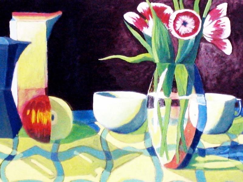 Malerei/Painting